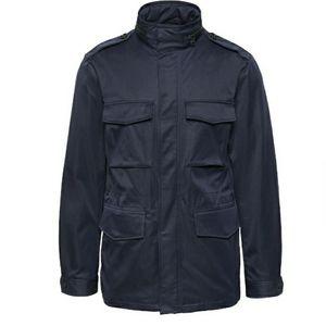 Banana Republic Men's Water-Resistant Field Jacket